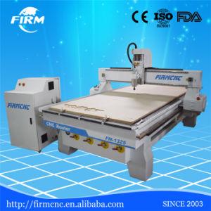 Hot Sale 1325 3D Woodworking CNC Router Machine for Sale pictures & photos