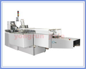 Automatic Folding Paper and Packing Machine (BZ01-1) pictures & photos
