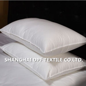 Shanghai DPF Microfiber Pillow for Hotels (DPF10117) pictures & photos