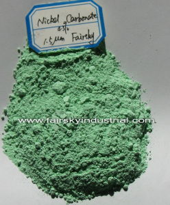 Nickel Carbonate pictures & photos
