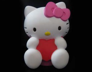 Hello Kitty Money Box - Vinyl Figure Toys