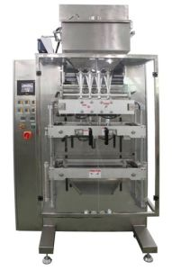 4 Lanes Granule Stick Sachet Packing Machine (DXDM-KS480) pictures & photos