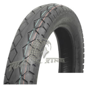 Motorcycle Tyre P30 (110/90-16)