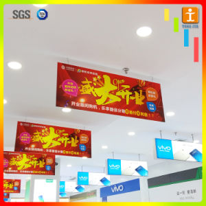 Indoor Promotion Events Banner Display pictures & photos