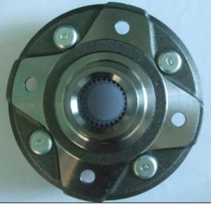 Front Wheel Hub for Honda pictures & photos