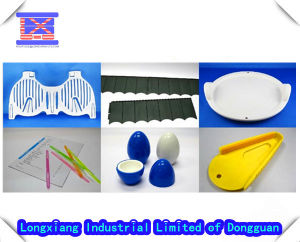 Household Plastic Products Mould pictures & photos