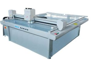 Box Sampler Machine (DCZ50 Series)