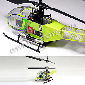 LAMA V3 RC Helicopter (E012)