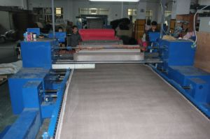 Fabric Rolling and Packing Machine pictures & photos