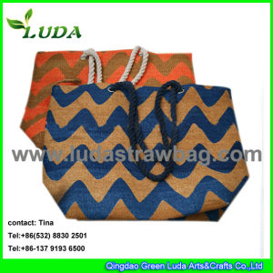 Luda 2015 Fashion Paper Straw Bag