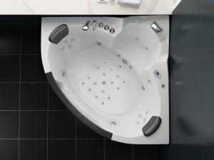 Whirlpool Bathtub, Hot Tub (MT-NR1501)