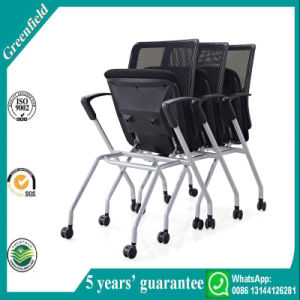 Folding Chairs with Wheels pictures & photos