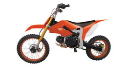 110CC Dirt Bike (GBT-612)