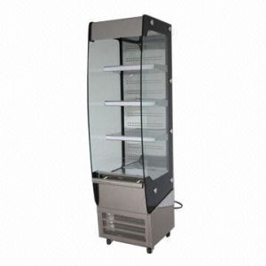 Display Equipment, Made of Stainless Steel