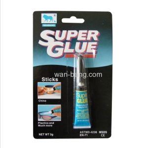 Superglue 3G Blister