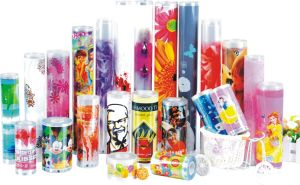 Heat Transfer Printing Film pictures & photos