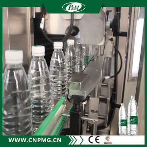 Automatic Drinking Bottle PVC Shrink Sleeve Labeling Machine pictures & photos