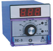 Boton Setting, Number Indicating Thermoregulator (3AD)