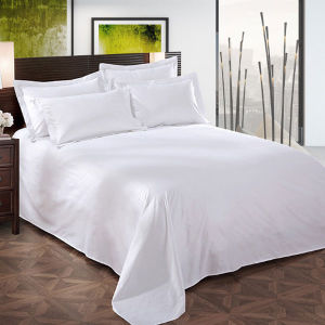 The Best Egyptian Cotton Hotel Bed Sheet Sets pictures & photos