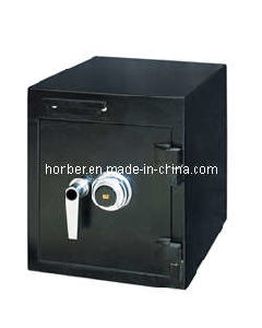 Home and Offices Burglary Safe Locker pictures & photos