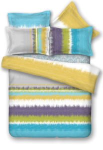 Printed Bedding Set (SA91)