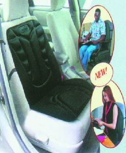 New Style Car Massage Cushion (MAKS-1025)