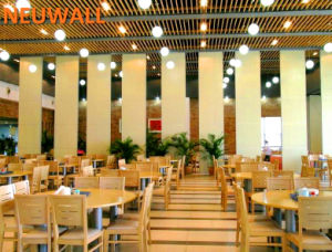 Operable Partition Walls for Hotel Banquet Hall pictures & photos