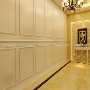 PVC Wrapping WPC Wall Panel for Wall Design 8 (W8) pictures & photos