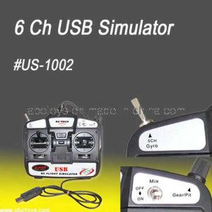 USB 6CH Simulator (US-1002)