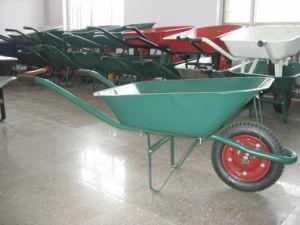 Garden Wheelbarrow for Southeast Asia Market (5 CBF)