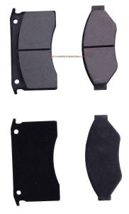 Trailer Part - Brake Pad