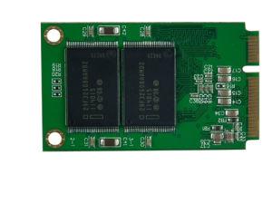 Kingfast J2 32GB Msata Industrial SSD (KF1307MIM)