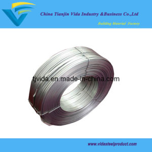 Corrugated Box Galvanized Flat Stitching Wire pictures & photos