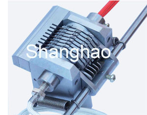 Hot Printing Numbering Machine (SH100S)