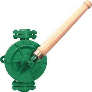 Semi Rotary Hand Wing Pump (YL0, YL1, YL2, YL3, YL5, YL7)