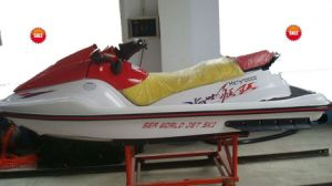 Jet Ski/PWC with CE Certificate (HS-MOTORBOAT-002)