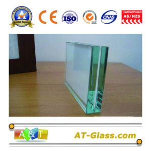 10.38mm Laminated Glass with Toughened Glass for Glass Fence pictures & photos