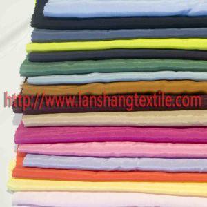 Blending Woven Cotton Tencel Viscose Linen Fabric for Woman Dress Skirt Children Garment Home Textile Industry. pictures & photos