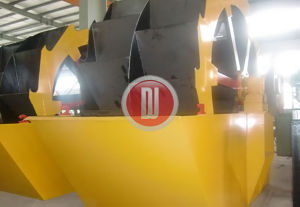 2014 Newest Hot Sale Sand Washing Machine Made in China pictures & photos