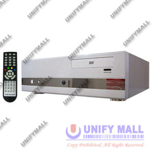 320-4500GB HDD MP4/DVD/Cdg PC Karaoke Player (PCKP1000D)