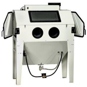 420L Capacity Industrial Sandblast Cabinet (KB-SBC420)