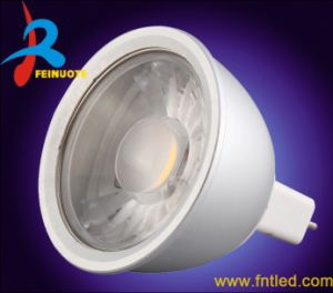 LED Spotlight (FNT-SL17-3WGU5.3)