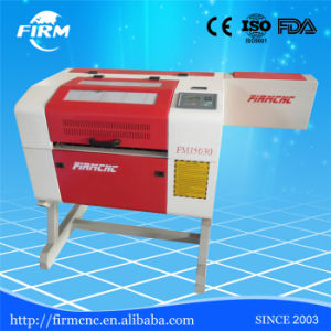 Jinan China Professional Supplier for Hobby Mini CNC CO2 Laser Engraving Cutting Machine pictures & photos