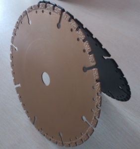a Saw Blade of Quality