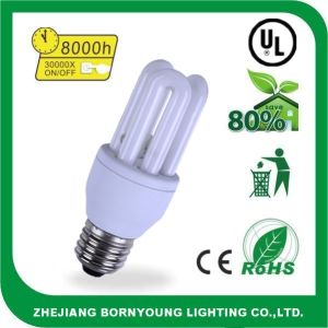 3u Fluorescent Lamp (3U 26W) pictures & photos