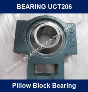 Asahi Pillow Block Bearing UCT206 pictures & photos