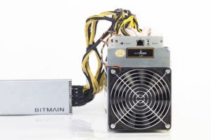 Well Sell Antminer L3+ Scrypt Miners Litecoin Miner 504mh/S 800watt pictures & photos