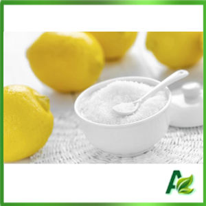 Hot Sale Citric Acid Monohydrate for Food Grade pictures & photos