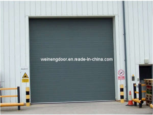 Commercial Roller Door (CRSD-005)