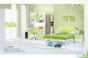 Children′s Bedroom (LX-916)